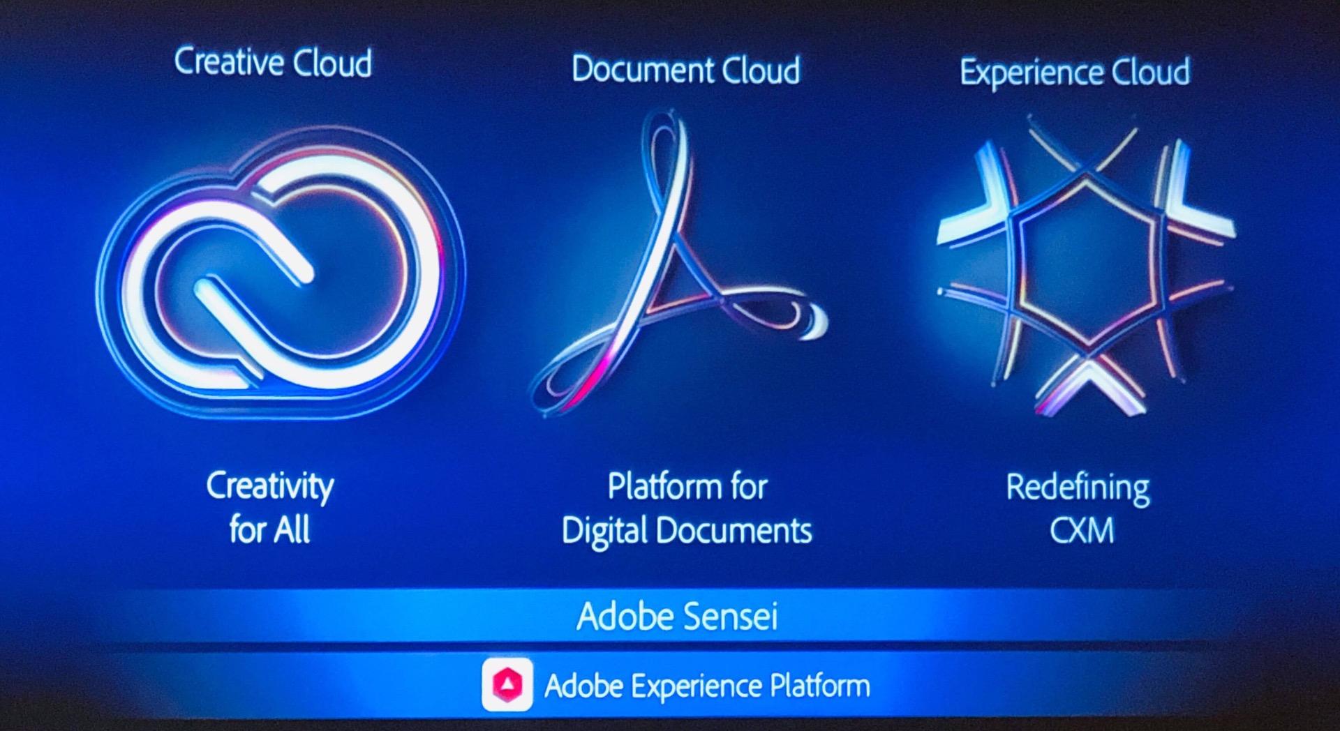 Adobe Experience Platform