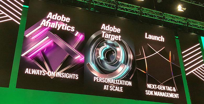 Adobe Integrationen