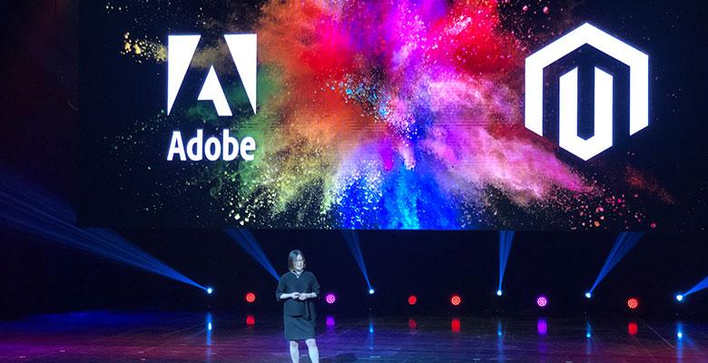 Magento Adobe Imagine 2019